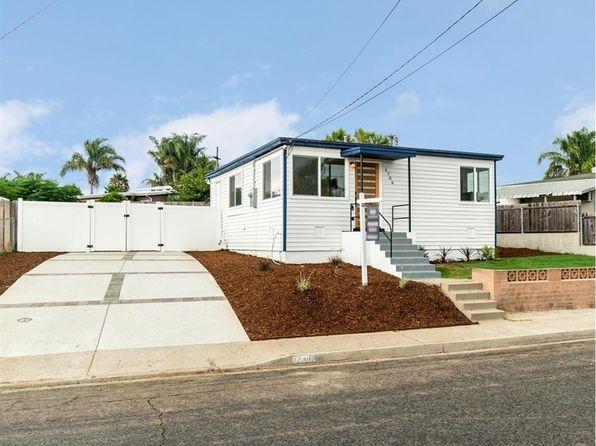 Linda Vista Real Estate - Linda Vista San Diego Homes For
