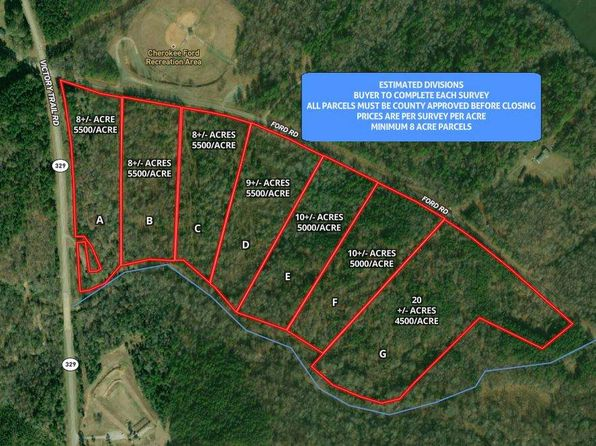 Gaffney SC Land & Lots For Sale - 90 Listings | Zillow