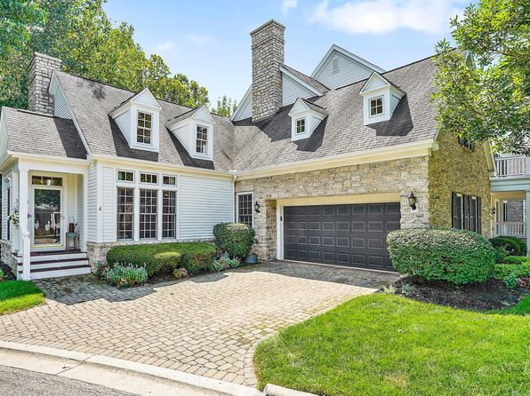 Gated Community - Columbus Real Estate - Columbus OH Homes