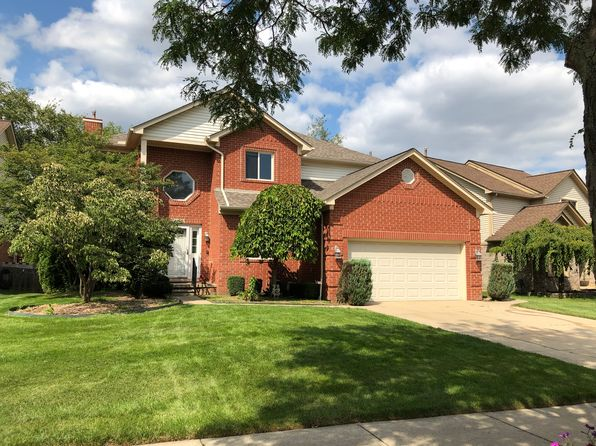 Marvelous Sterling Heights Mi Single Family Homes For Sale 272 Homes Download Free Architecture Designs Scobabritishbridgeorg
