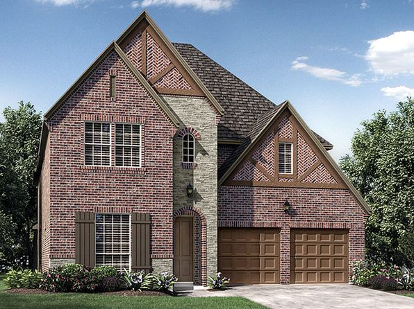 New Construction Homes In Frisco Tx Zillow
