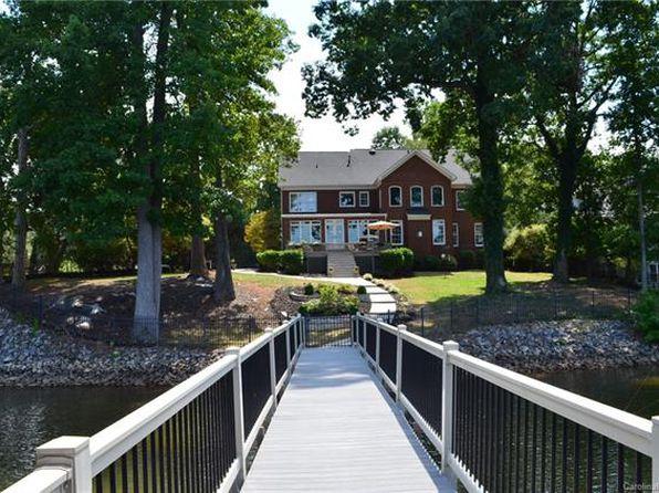 Prime Lake Norman Waterfront Mooresville Real Estate Download Free Architecture Designs Momecebritishbridgeorg