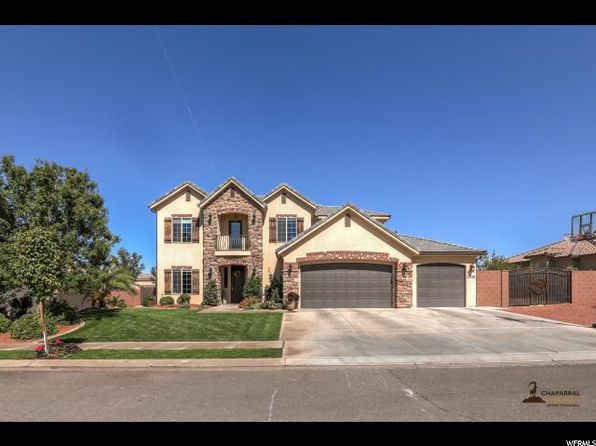 St George Utah Homes For Sale Zillow - Apartment Home Decor