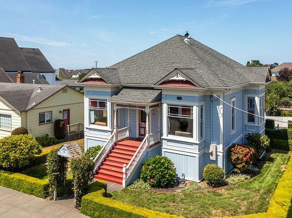 2285 Grizzly Bluff Rd Ferndale Ca 95536 Zillow