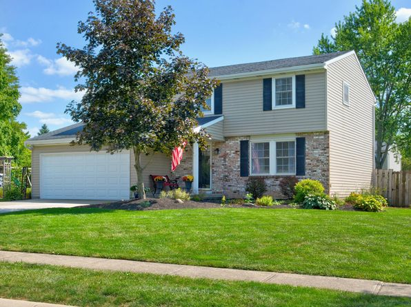 Superb Gahanna Oh Single Family Homes For Sale 60 Homes Zillow Home Interior And Landscaping Dextoversignezvosmurscom
