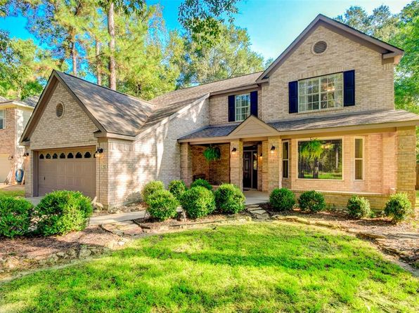 The Woodlands Real Estate - The Woodlands TX Homes For Sale