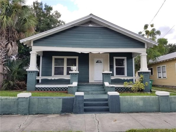 Houses For Rent in Tampa FL - 398 Homes | Zillow