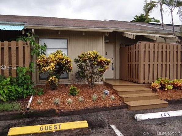Davie FL Townhomes & Townhouses For Sale - 62 Homes   Zillow
