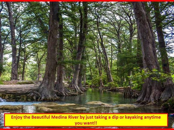 medina river natural area