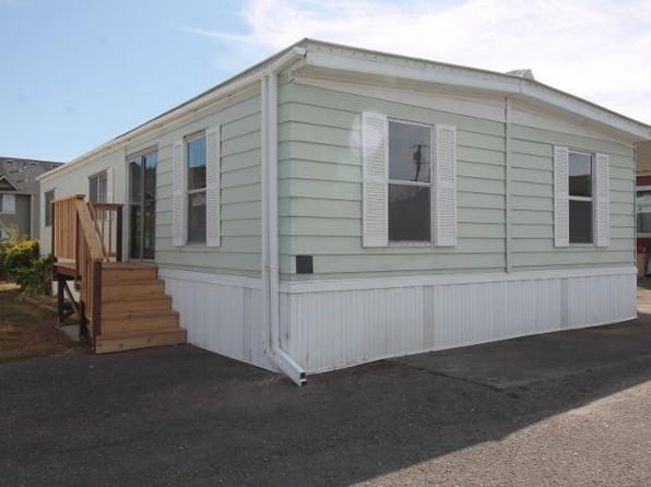 Humboldt County CA Mobile Homes & Manufactured Homes For