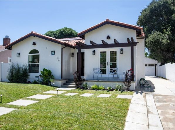 French Style - Burbank Real Estate - 7 Homes For Sale | Zillow