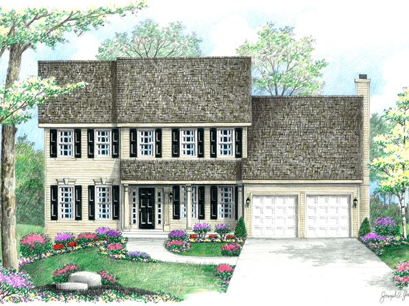 New Construction Homes in Evesham Township NJ | Zillow