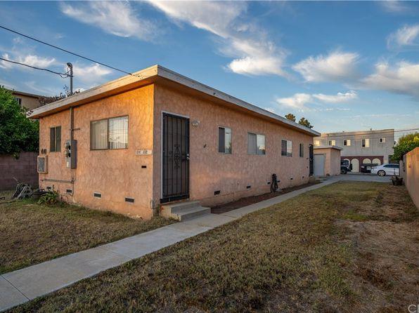 Los Angeles Ca Duplex Triplex Homes For Sale 1 285 Homes Zillow