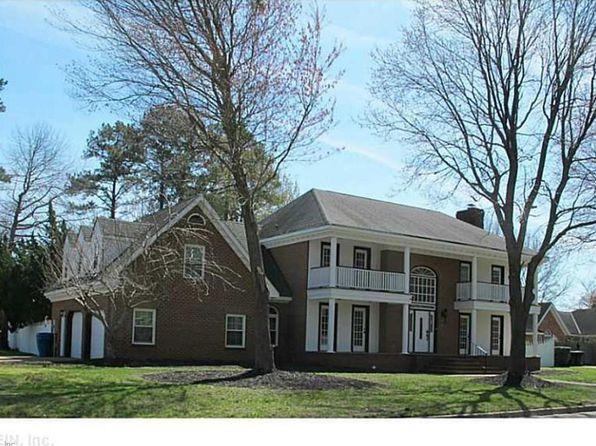 Virginia Beach Real Estate - Virginia Beach VA Homes For