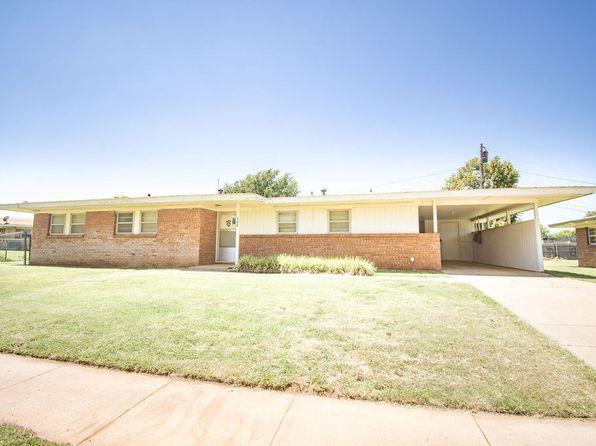 Burns Flat Ok >> Burns Flat Real Estate Burns Flat Ok Homes For Sale Zillow