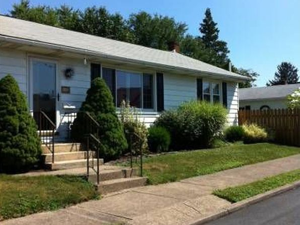 3 bed 1 bath Single Family at 1105 Nicholas St Bethlehem, PA, 18017 is for sale at 180k - 1 of 9