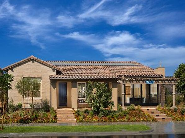 Mission viejo ca new homes home builders for sale 0 for Mission homes