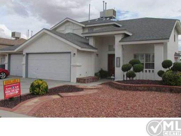 12632 Crystal Ridge St El Paso Tx 79938 Mls 740225