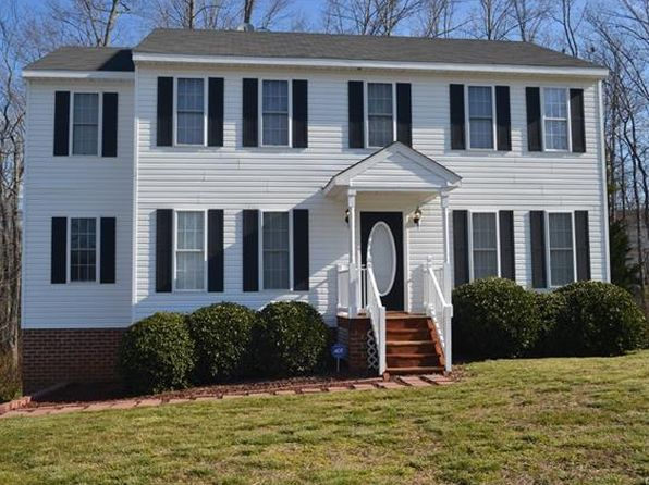7813 falling hill ter chesterfield va 23832 zillow for 5668 willow terrace dr
