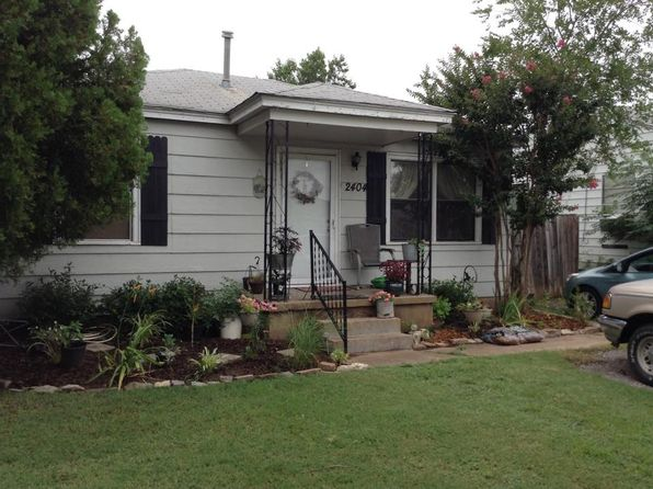 2 bed 1 bath Single Family at 2404 SW B Ave Lawton, OK, 73505 is for sale at 26k - 1 of 14