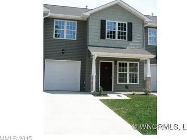3 bed 3 bath Condo at 16 Lilac Fields Way Arden, NC, 28704 is for sale at 163k - google static map