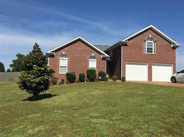 4 bed 3 bath Single Family at 696 Tiffany Nicole Ln Lexington, TN, 38351 is for sale at 170k - 1 of 16