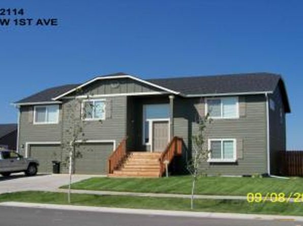 3 bed 2 bath Single Family at 12624 W 1st Ave Airway Heights, WA, 99001 is for sale at 230k - 1 of 24