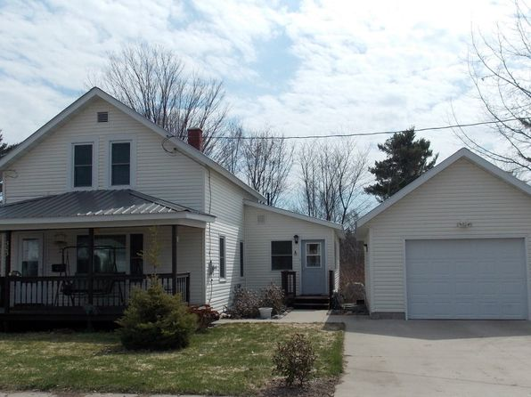 3 bed 2 bath Single Family at 303 N 3rd St Lanse, MI, 49946 is for sale at 78k - 1 of 44