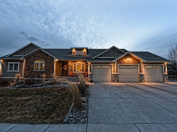 5 bed 3 bath Single Family at 3485 Stone Mountain Cir Billings, MT, 59106 is for sale at 538k - 1 of 17