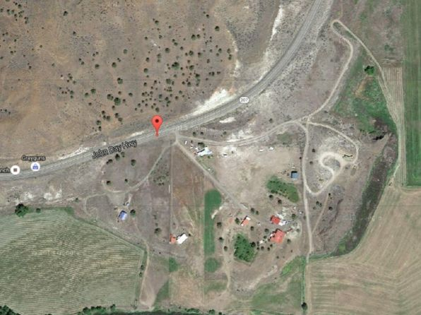 3 bed 1 bath Vacant Land at 30689 Highway 19 207 Spray, OR, 97874 is for sale at 45k - 1 of 7