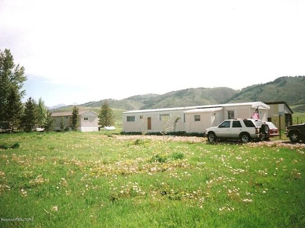 2 bed 1 bath Single Family at 114 Meadowlark Ln Grover, WY, 83122 is for sale at 84k - 1 of 5