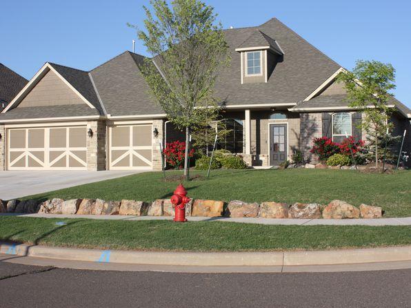 3233 garden hill dr edmond ok 73034 zillow Garden homes edmond ok