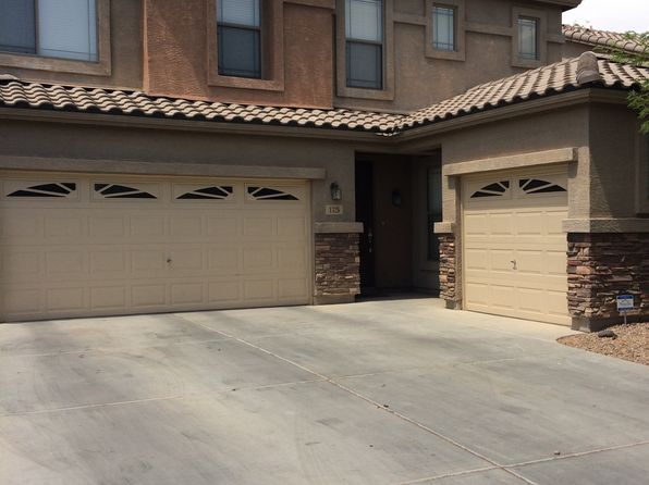5 bed 3 bath Single Family at 1326 E Cecil Ct Casa Grande, AZ, 85122 is for sale at 205k - google static map