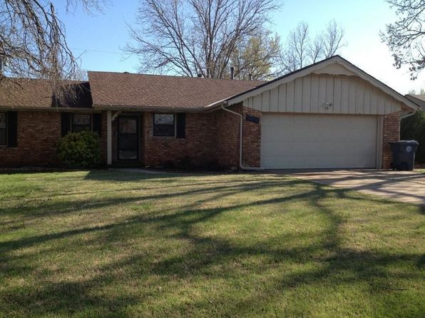 Houses For Rent in Oklahoma City OK 836 Homes Zillow