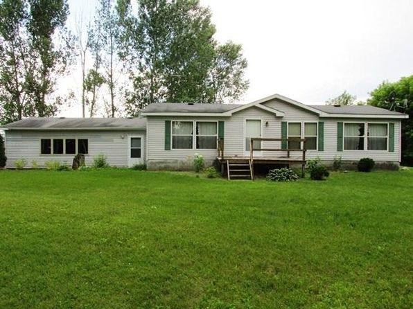 3 bed 2 bath Single Family at W4784 County Road C Montello, WI, 53949 is for sale at 128k - 1 of 36
