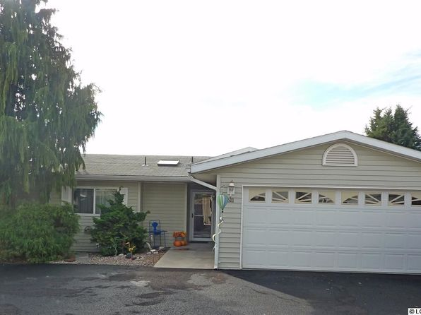 1612 rimview dr clarkston wa 99403 zillow for 1525 terrace dr medford or