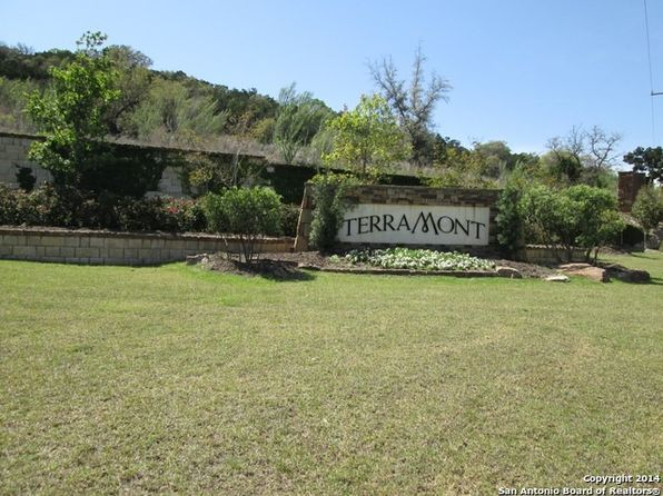 null bed null bath Vacant Land at 8711 Terra Mont Way San Antonio, TX, 78255 is for sale at 200k - 1 of 12