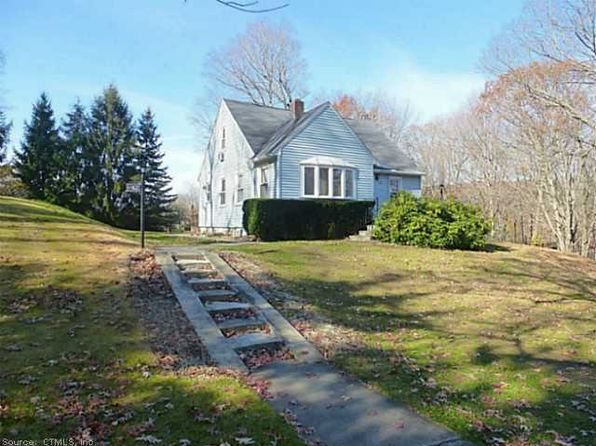 4 bed 2 bath Single Family at 42 Skokorat Rd Beacon Falls, CT, 06403 is for sale at 210k - 1 of 69