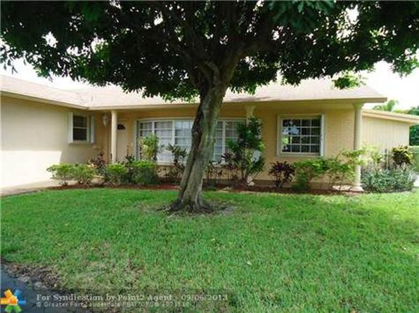 5 bed 3 bath Single Family at 4700 Roosevelt St Hollywood, FL, 33021 is for sale at 420k - 1 of 63
