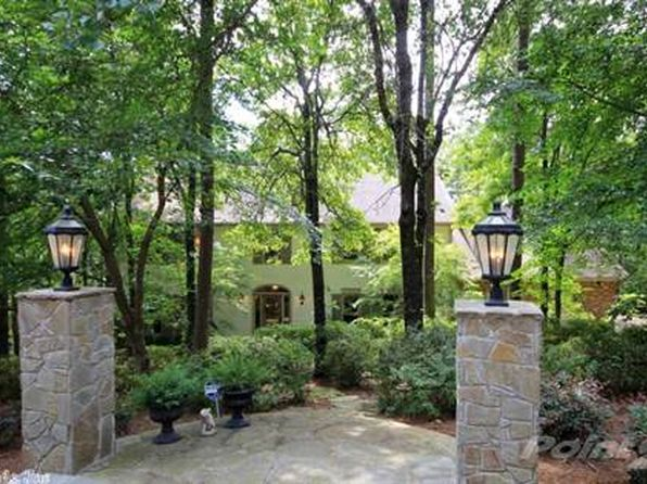 5 bed 5 bath Single Family at 38 River Ridge Cir Little Rock, AR, 72227 is for sale at 560k - 1 of 58