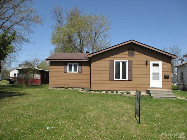 3 bed 1 bath Single Family at 1104 10th St International Falls, MN, 56649 is for sale at 68k - 1 of 11