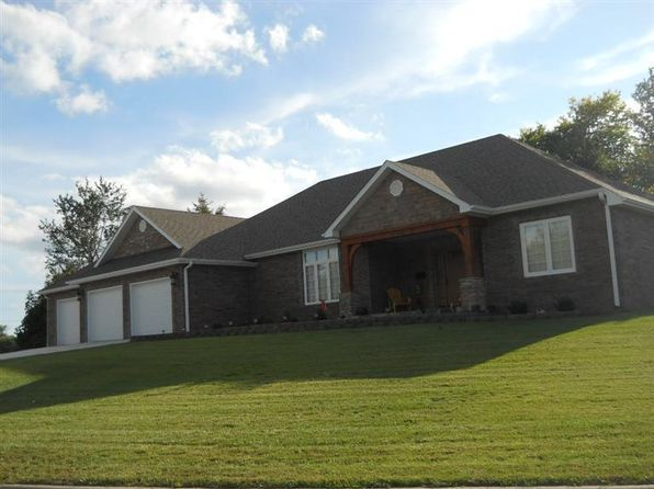 3 bed 2.5 bath Single Family at 1731 S Charles Pl Bolivar, MO, 65613 is for sale at 260k - 1 of 40
