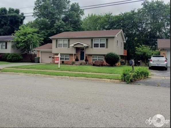 Split Level Hopkinsville Real Estate Hopkinsville Ky