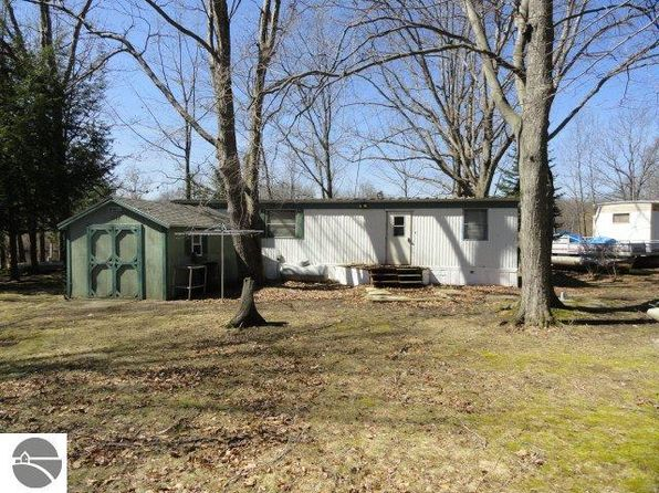 2 bed 1 bath Mobile / Manufactured at 1044 Vallado Dr Lake Isabella, MI, 48893 is for sale at 75k - 1 of 12