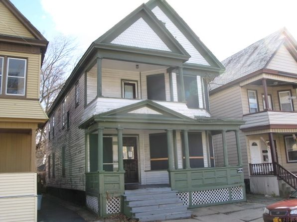 6 bed 2 bath Multi Family at 505 Craig St Schenectady, NY, 12307 is for sale at 35k - 1 of 2
