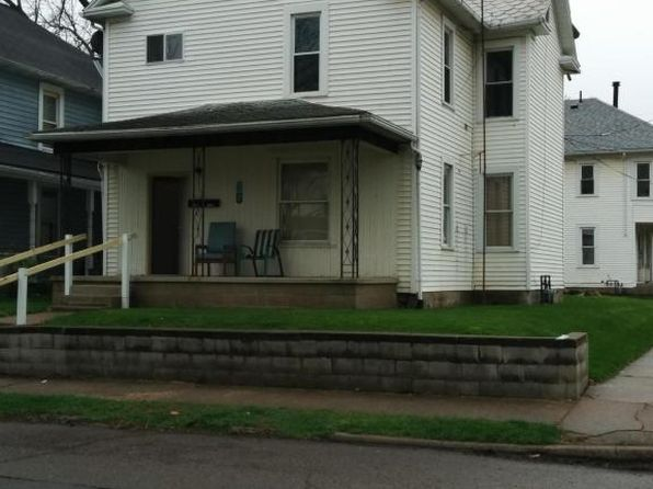 4 bed 2 bath Multi Family at 437 Harrison Ave Lancaster, OH, 43130 is for sale at 55k - 1 of 10