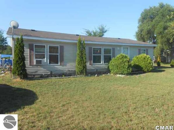 3 bed 2 bath Mobile / Manufactured at 5819 Indian Ln Weidman, MI, 48893 is for sale at 80k - 1 of 11