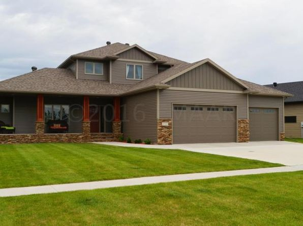 5 bed 4 bath Single Family at 711 47th Ave W West Fargo, ND, 58078 is for sale at 574k - 1 of 74