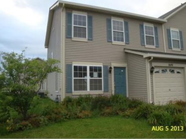 3 bed 3 bath Condo at 1640 Cesario Dr Hampshire, IL, 60140 is for sale at 160k - 1 of 11