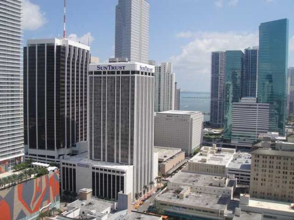 1 bed 1 bath Condo at 133 NE 2nd Ave Miami, FL, 33132 is for sale at 220k - 1 of 64